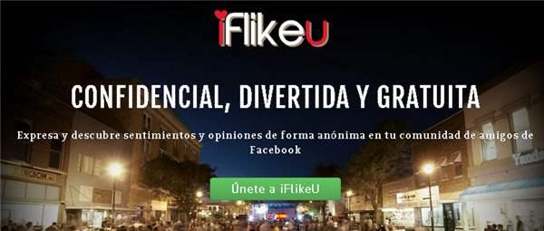 iflikeU