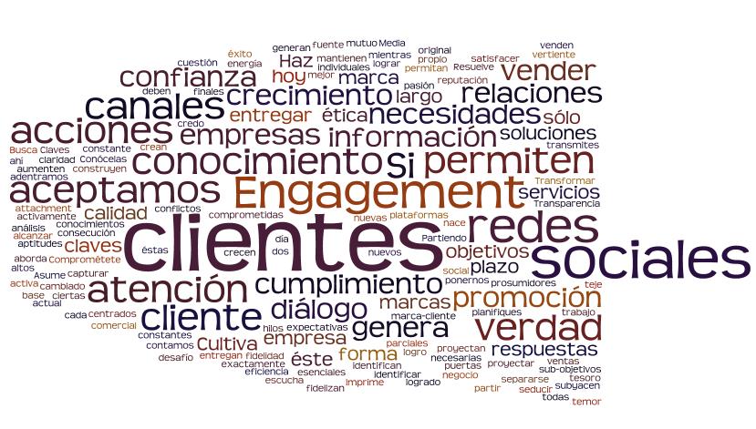 Las 13 claves del Engagement, ¡las redes sociales, SÍ, venden!