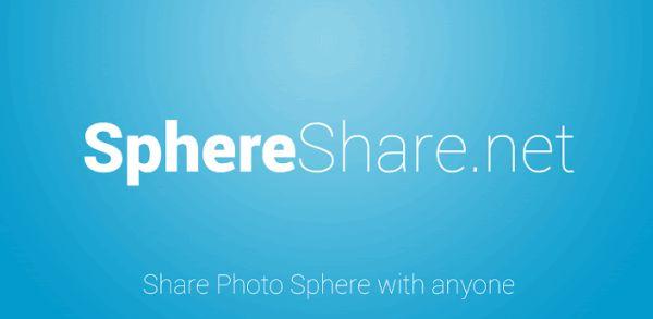 SphereShare.net