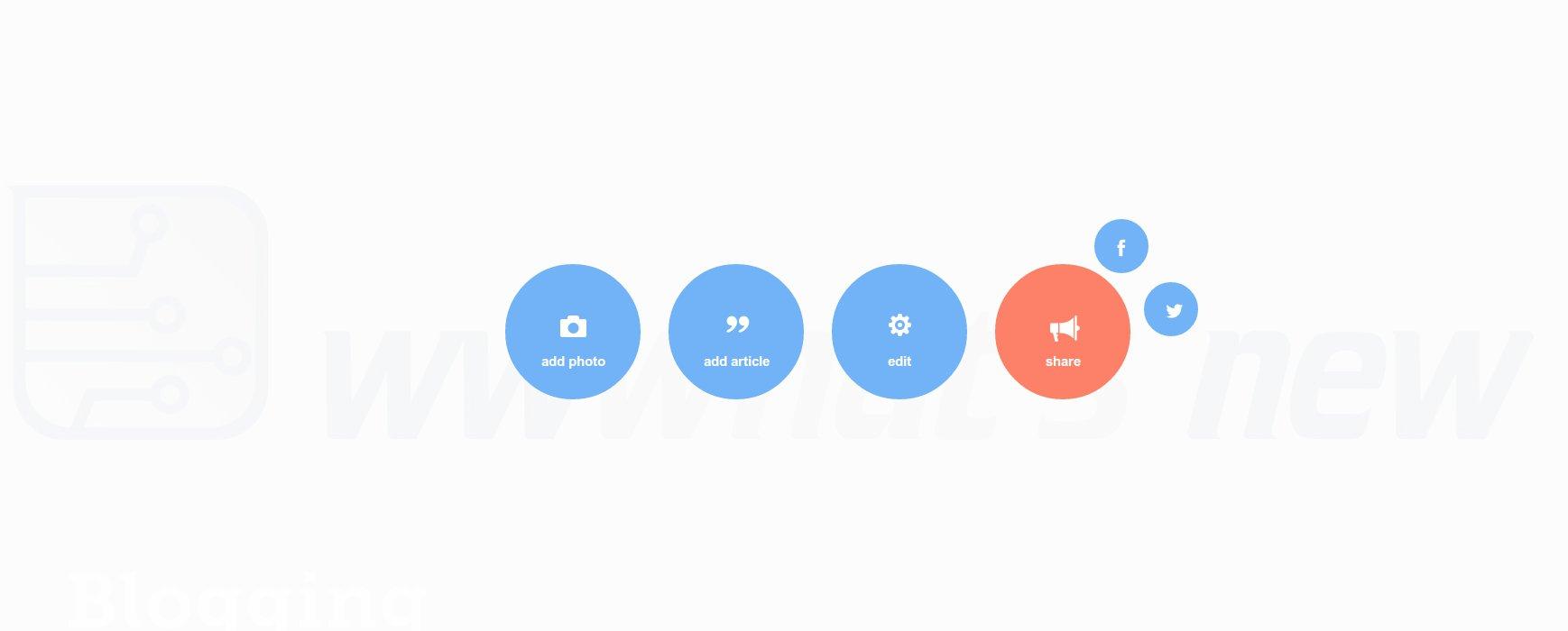 blooki.st, una nueva forma de crear blogs… no… blooks