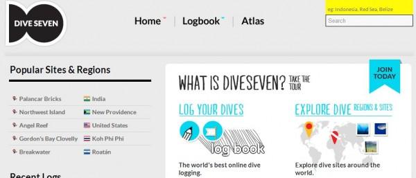 dive seven