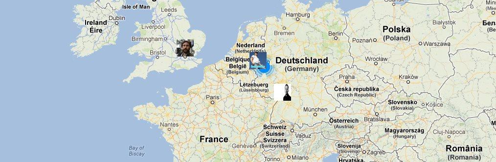 About.me, la plataforma para unir las identidades online, ya en Google Maps