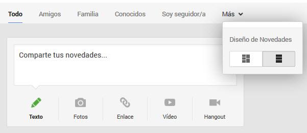 stream google plus