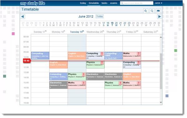 Una manera simple de organizar las actividades escolares desde Chrome