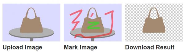 clippingmagic – Para eliminar el fondo de cualquier fotografía