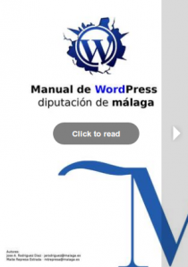 Manual de WordPress