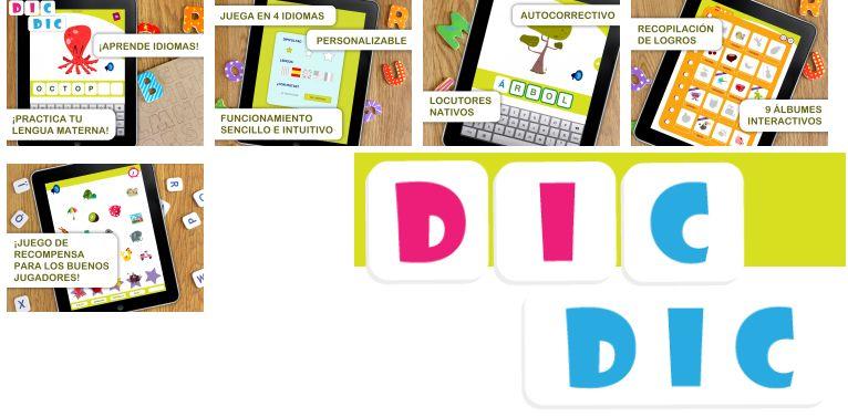 Nueva app iPad permite a los niños practicar y aprender hasta 4 idiomas [Sorteamos códigos]