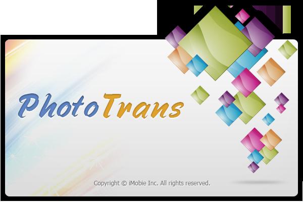 PhotoTrans