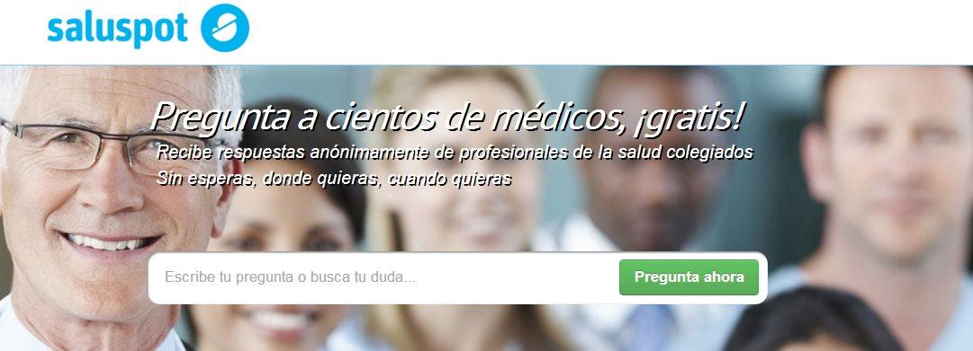 Saluspot, red social para divulgar información médica fiable