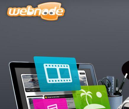 Webnode cuenta ya con 10 millones de páginas web creadas con su plataforma