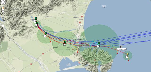 Google presenta proyecto para acceder a Internet con Globos