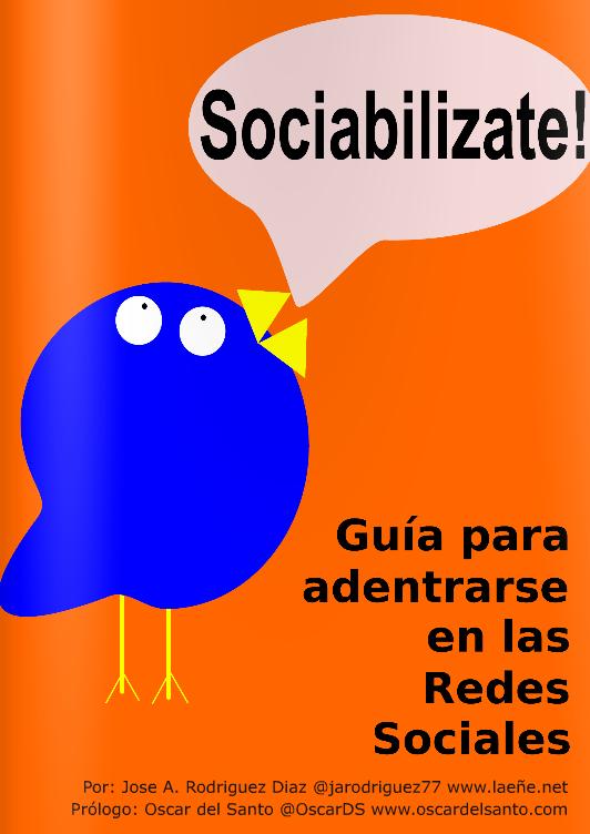 Guía para introducirse en las redes sociales