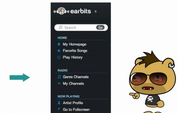 earbits