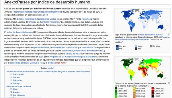 mundo wikipedia