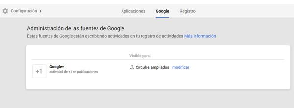 +1 Google Plus