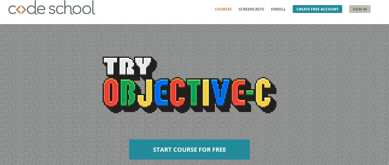 Curso gratuito de Objective-C, para aprender a programar para iOS (iPhone, iPad, Mac y iPod)