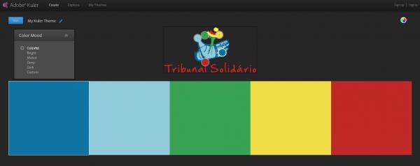 Nueva versión web de Kuler, de Adobe, extrae los colores de cualquier