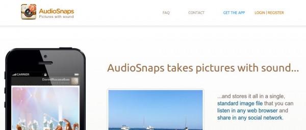 audiosnap