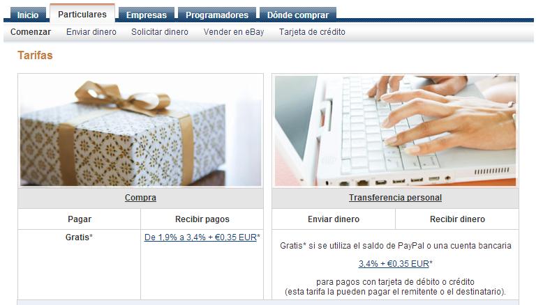 Cómo funciona PayPal, el popular sistema de pagos online