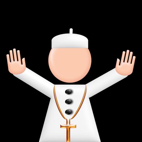 El Papa podrá dar el perdón especial vía Twitter