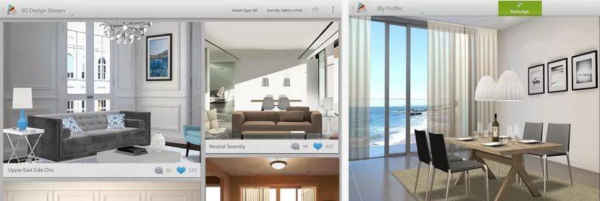 Autodesk nos presenta homestyler para dise ar interiores for Disenar casa online con autodesk homestyler