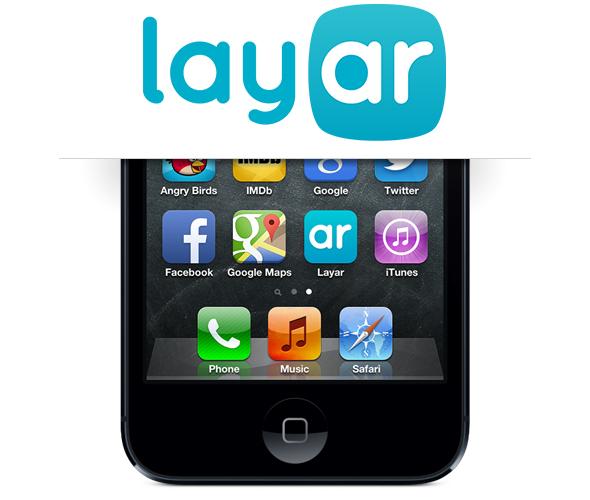 Layar se renueva con un portal sobre Realidad Aumentada, nuevo logo y nuevas apps
