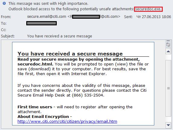 spam corporation