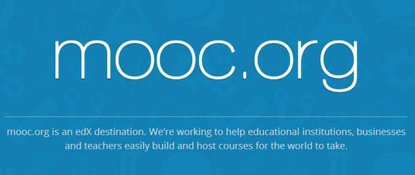 mooc.org