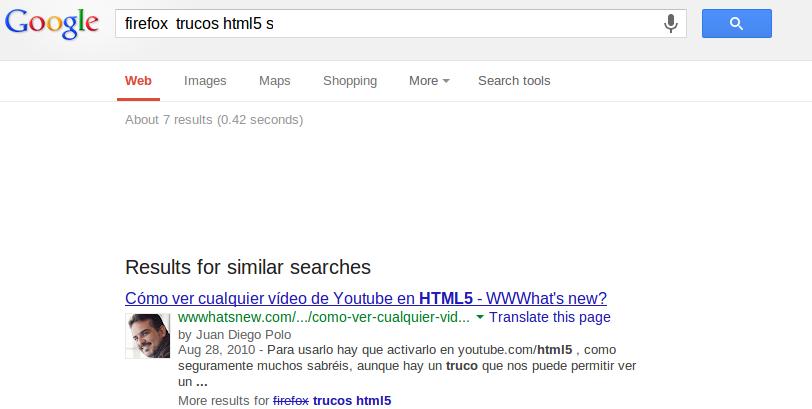Google facilita la identificación de autores de contenido en la web