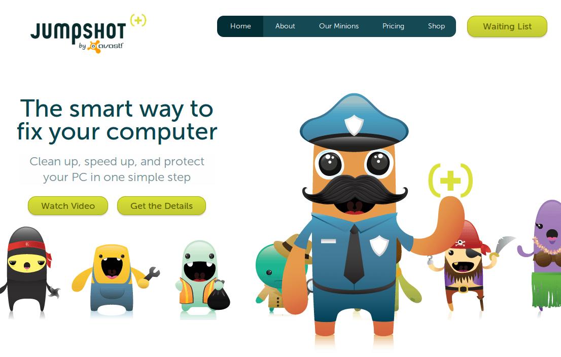 AVAST compra Jumpshot, solución para mejorar el rendimiento de ordenadores