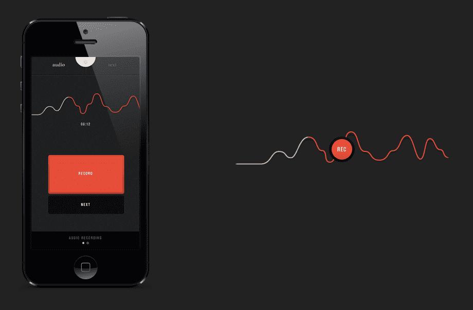 Shadow, una aplicación que nos ayudará a grabar y analizar sueños