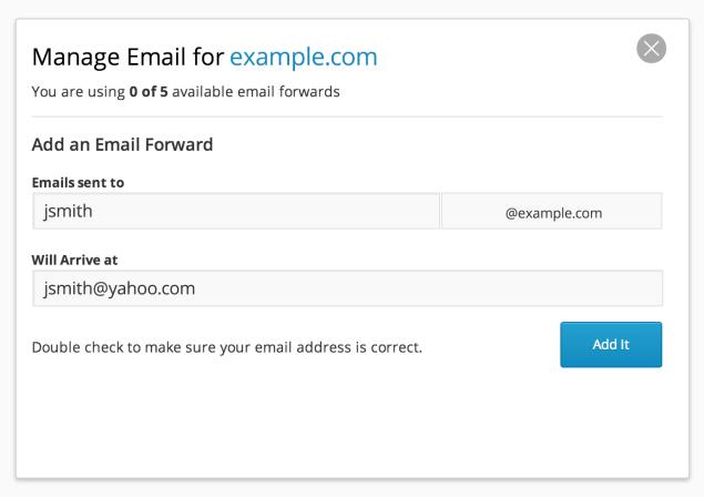 Ya podemos tener cuentas de correo con nuestro dominio usando WordPress.com