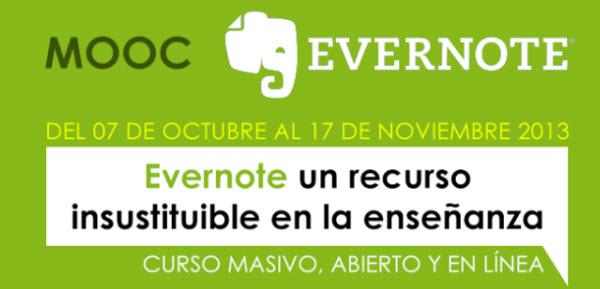 Evernote MOOC
