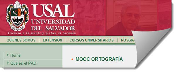 MOOC de ortografía