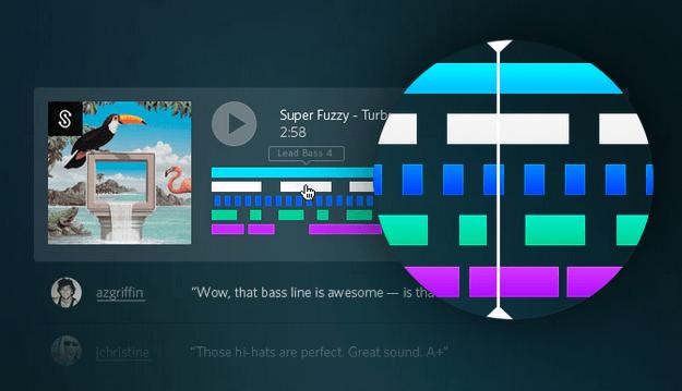 Splice, donde los músicos podrán colaborar en proyectos comunes