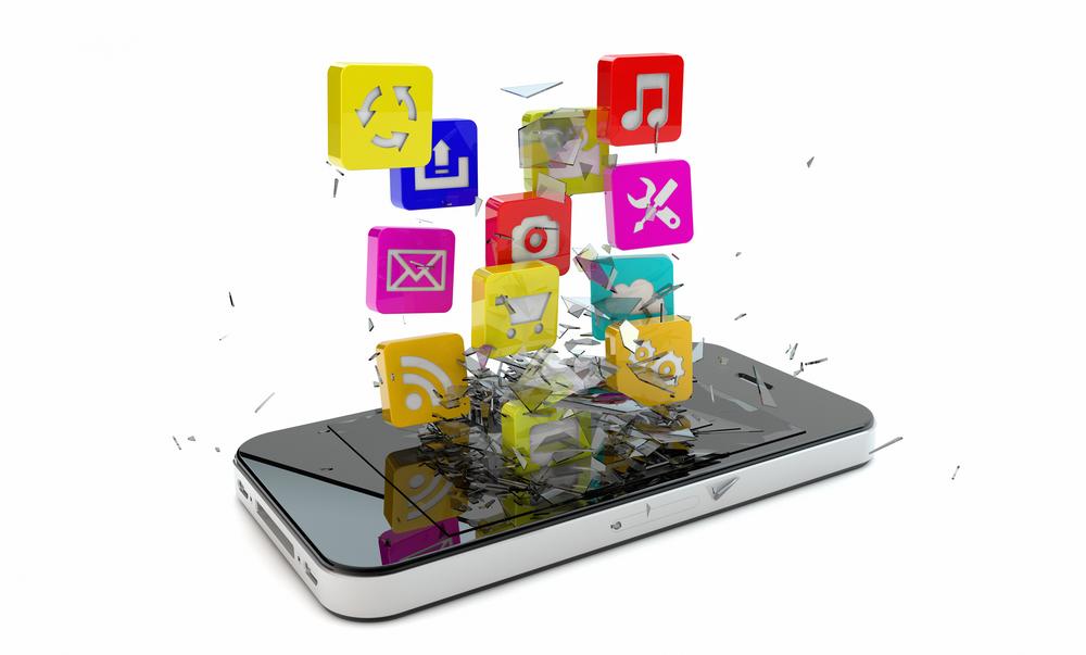 Las apps como una oportunidad de negocio