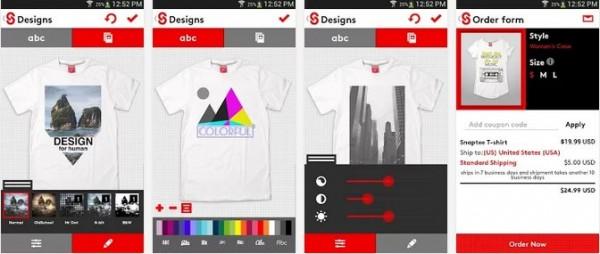0fc847831b0e3 ... hemos diseñado alguna que otra vez nuestras propias camisetas y hecho  que nos las envíen a casa para poder lucir ese tan querido diseño  personalizado.