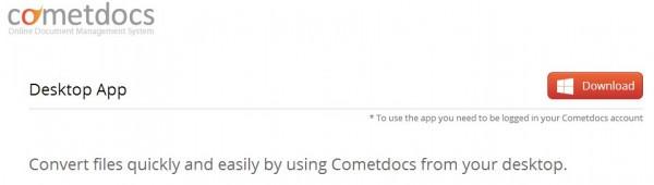 cometdocs