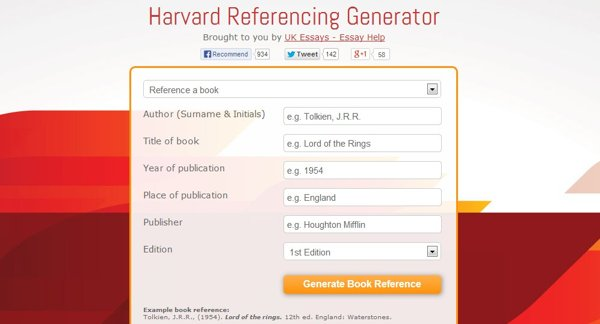 harvard journal article reference generator A general guide to harvard  & author surname, initial(s) year, 'article title', journal title, volume  how to write a reference for a journal article.