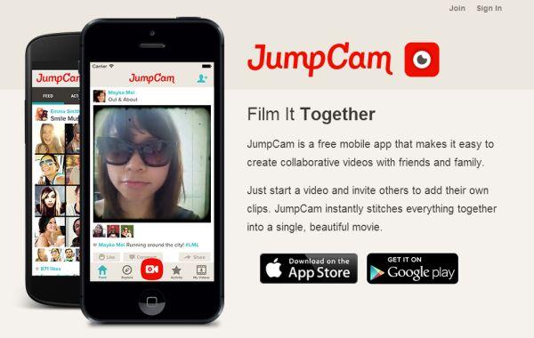JumpCam