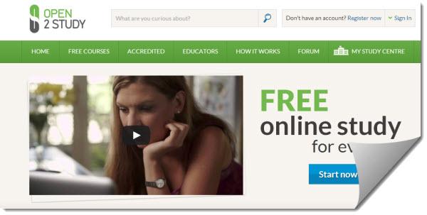 30 cursos universitarios, online y gratuitos que inician la próxima semana