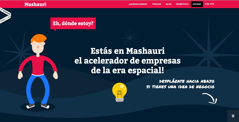 Mashauri, nuevo proyecto para ayudar a emprendedores a transformar su idea en negocio