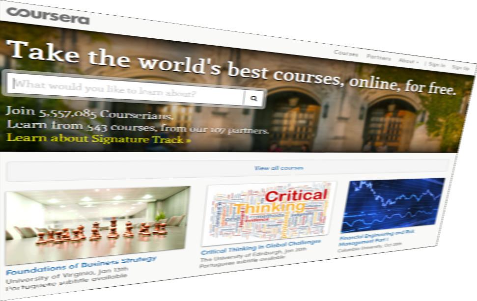 20 millones más de inversión para Coursera