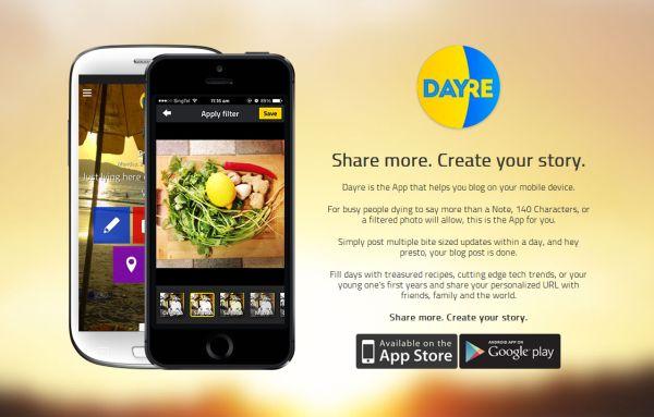 Dayre