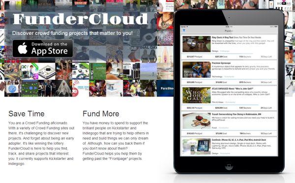 FunderCloud