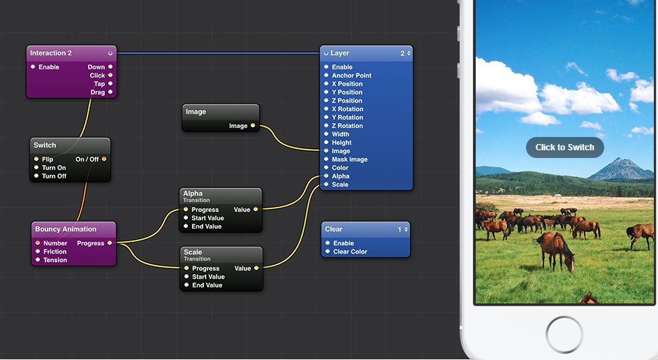 Equipo de Facebook presenta herramienta para crear prototipos de apps