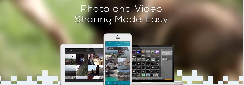 Pixorial, el editor de vídeo online, incorpora nuevas funciones para importar y compartir media