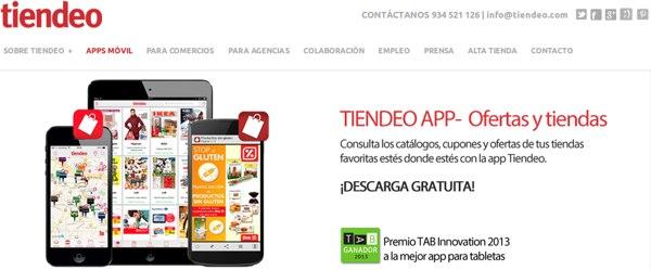 tiendeo app 2