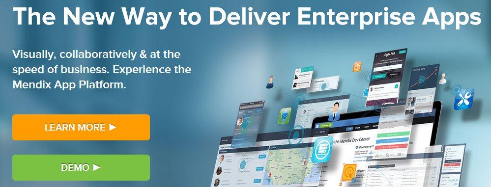 Mendix, la plataforma de creación de apps para empresas, recibe 25 millones de dólares en financiación