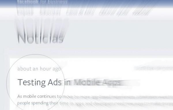 facebook anuncios